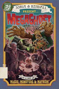[Mega Ghost #5 (Product Image)]
