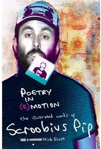 [Scroobius Pip: Poetry In (E)Motion (Product Image)]