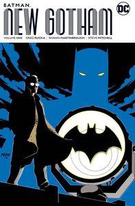 [Batman: New Gotham (Product Image)]