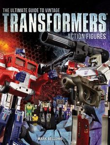 [The Ultimate Guide To Vintage Transformers Action Figures (Product Image)]