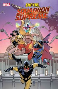 [Empyre: Squadron Supreme #1 (Product Image)]