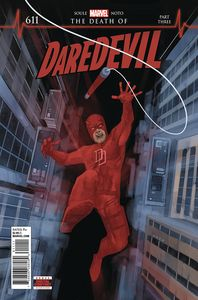 [Daredevil #611 (Product Image)]