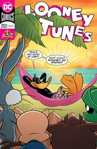 [Looney Tunes #253 (Product Image)]