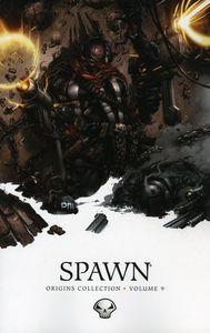 [Spawn: Origins: Volume 9 (Product Image)]