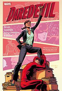 [Daredevil: By Mark Waid & Chris Samnee: Volume 5 (Hardcover) (Product Image)]