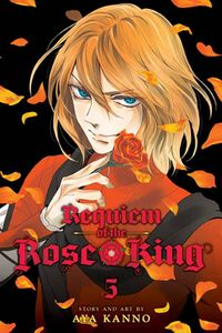 [Requiem Of The Rose King: Volume 5 (Product Image)]