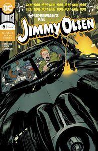 [Superman's Pal Jimmy Olsen #5 (Product Image)]