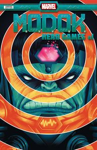 [M.O.D.O.K. Head Games #1 (Doaly Variant) (Product Image)]