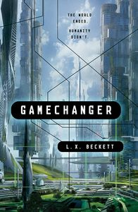 [Gamechanger (Hardcover) (Product Image)]