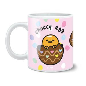 [Gudetama: Mug: Choccy Egg (Product Image)]