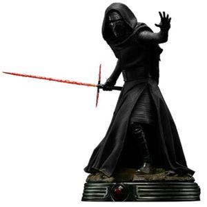[Star Wars: The Force Awakens: Premium Format Figure: Kylo Ren (Product Image)]