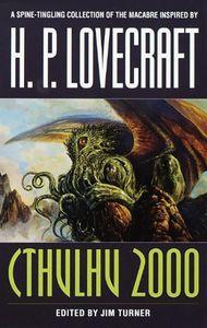 [Cthulhu 2000 (Jim Turner Edition) (Product Image)]