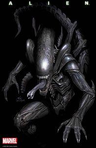 [Alien #1 (Product Image)]