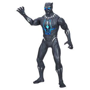 [Black Panther: Slash & Strike Figure (Product Image)]