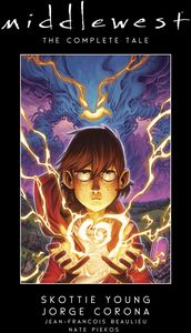 [Middlewest: The Complete Tale (Hardcover) (Product Image)]
