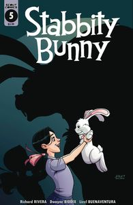 [Stabbity Bunny #5 (Product Image)]