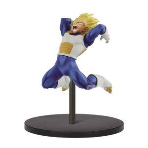 [Dragon Ball Super: Chosenshiretsuden Figure: Super Saiyan Vegeta (Product Image)]