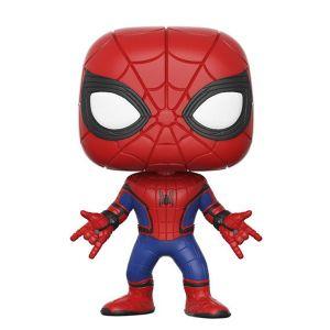 [Marvel: Spider-Man Homecoming: Pop! Vinyl Figure: Spider-Man (Product Image)]