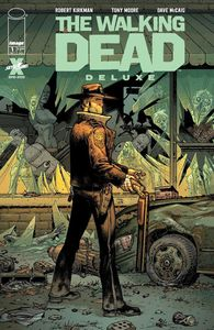 [Walking Dead: Deluxe #1 (Cover B Moore & McCaig) (Product Image)]