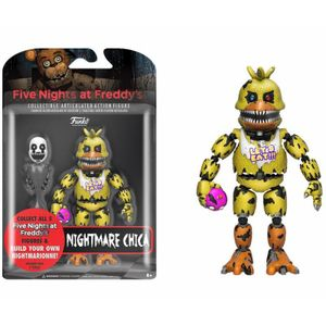 [Five Nights At Freddy's: Action Figure: Nightmare Chica (Product Image)]