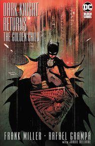 [Dark Knight Returns: The Golden Child #1 (Joelle Jones Variant) (Product Image)]