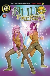 [Null Faeries #1 (Cover B Cicconi) (Product Image)]
