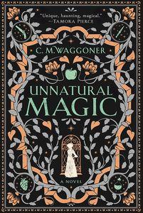 [Unnatural Magic (Product Image)]