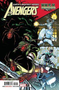 [Avengers #47 (Product Image)]