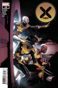 [X-Men #18 (Product Image)]