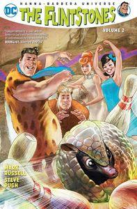 [Flintstones: Volume 2: Bedrock Bedlam (Product Image)]