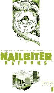 [Nailbiter: Volume 8 (Product Image)]