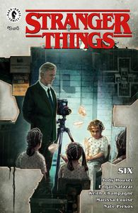 [Stranger Things: Six #2 (Cover A Briclot) (Product Image)]