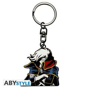 [Captain Harlock: Keychain: Albator (Product Image)]
