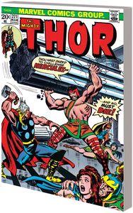 [Thor Vs Hercules (Product Image)]