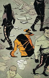 [Catalyst Prime: Incidentals #9 (Product Image)]