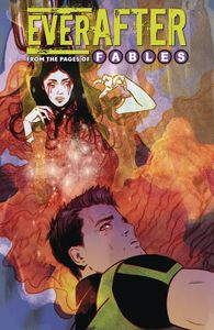 [Everafter: From The Pages Of Fables #11 (Product Image)]