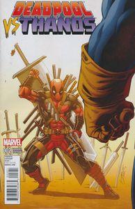 [Deadpool Vs Thanos #2 (Lim Variant) (Product Image)]