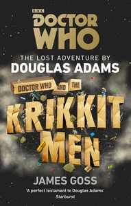 [Doctor Who & The Krikkitmen (Product Image)]