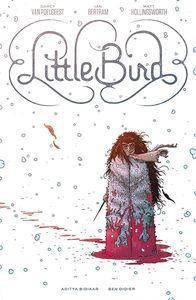[Little Bird: Fight For Elder's Hope (Hardcover) (Product Image)]