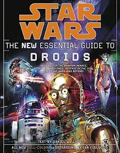 [Star Wars: Essential Guide To Droids (Product Image)]