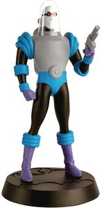 [Batman: The Animated Series: Figure Collection: Series 2 #1: Mr Freeze (Product Image)]