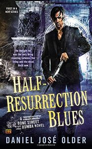 [Half-Resurrection Blues (Product Image)]