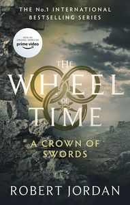 [The Wheel Of Time: Book 7: A Crown Of Swords (Product Image)]