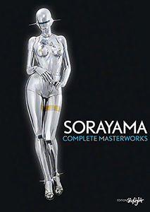 [Sorayama: Complete Masterworks (Product Image)]