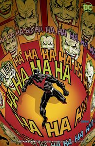 [Batman Beyond #25 (Variant Edition) (Product Image)]