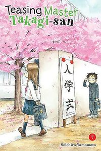 [Teasing Master Takagi-San: Volume 7 (Product Image)]