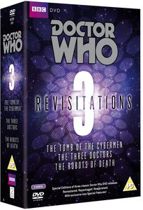 [Doctor Who: Revisitations 3 (Boxset) (Product Image)]