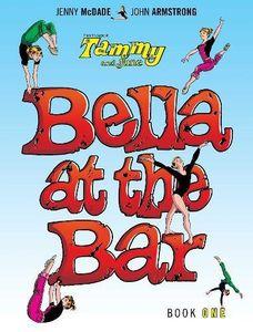 [Bella At The Bar (Product Image)]