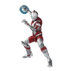 [Ultraman: SH Figuarts Action Figure: Ultraman (Product Image)]
