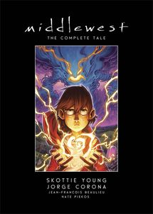 [Middlewest: The Complete Tale (Signed Mini Print Edition Hardcover) (Product Image)]